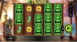 jeu Tiki Wins