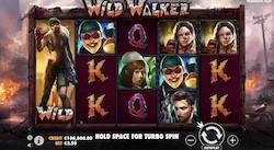 jeu Wild Walker