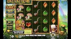 jeu Wild Wild Riches
