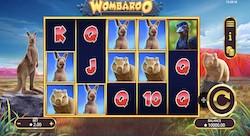 jeu Wombaroo
