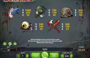 aperçu jeu Zombies 2