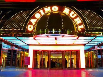 aperçu Casino Ruhl