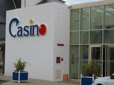 aperçu Casino de St Quay Portrieux