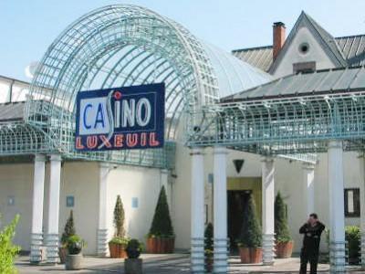 aperçu Casino Joa de Luxeuil