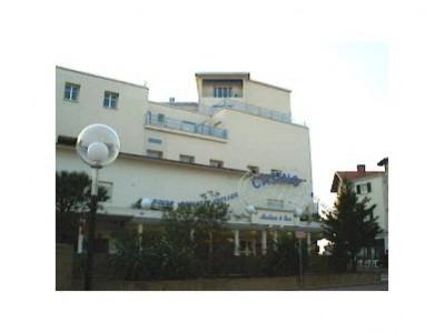 Casino Joa Le Pergola Saint Jean de Luz facade