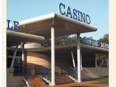 aperçu Casino de Lacanau