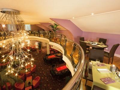 aperçu Casino de Lons le Saunier