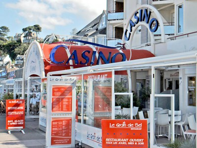 aperçu Casino Barrière de Perros Guirec