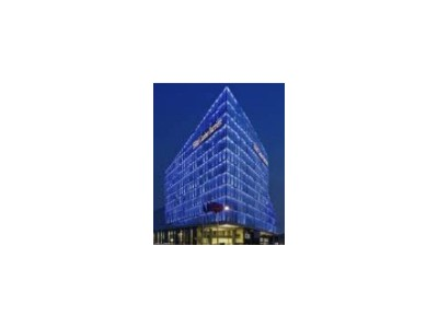 aperçu Hotel Casino Barrière de Lille