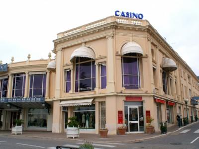 aperçu Casino Beaulieu-sur-Mer