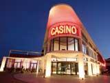 Casino de Boulogne sur Mer facade