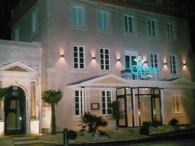 Casino Castéra-Verduzan facade