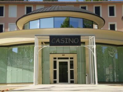 Infos casino d 39 allegre les fumades allegre les fumades horaires jeux restaurant t l phone - Office de tourisme allegre les fumades ...