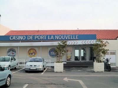 Infos casino port la nouvelle port la nouvelle horaires jeux restaurant t l phone - Restaurants port la nouvelle ...