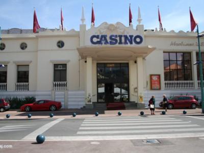 aperçu Casino Menton