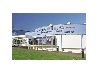 aperçu Casino de Ouistreham