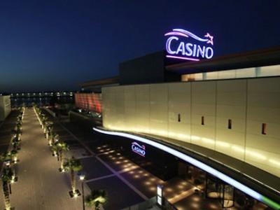 Casino Théâtre Barrière de Bordeaux facade