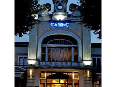 aperçu Casino de Vals