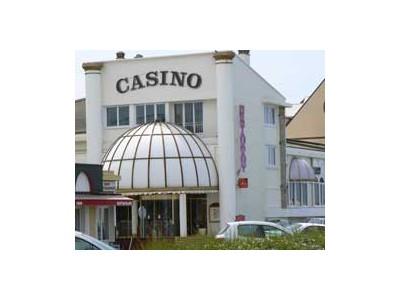 Casino de Cayeux-sur-Mer facade