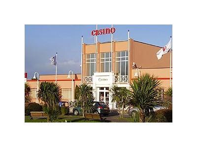 aperçu Casino Agon Coutainville