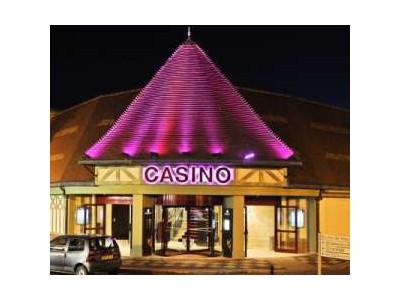 Casino d'Etretat facade
