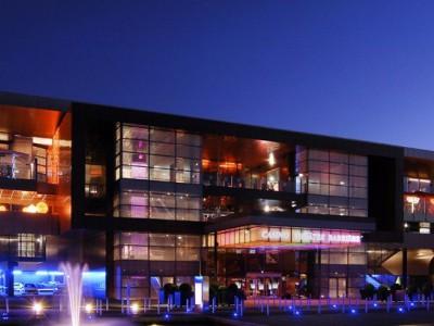 Casino Théâtre Barrière de Toulouse facade