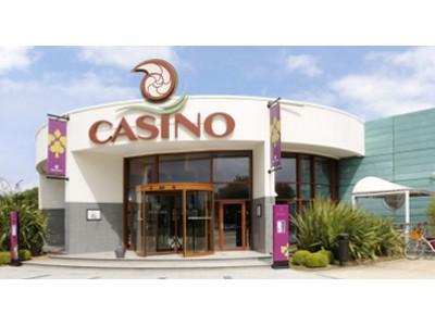 Casino Joa de Port Crouesty  facade