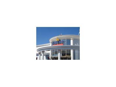 Casino de Luc-sur-Mer facade
