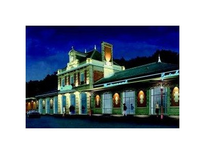 aperçu Casino de Plombières-les-Bains