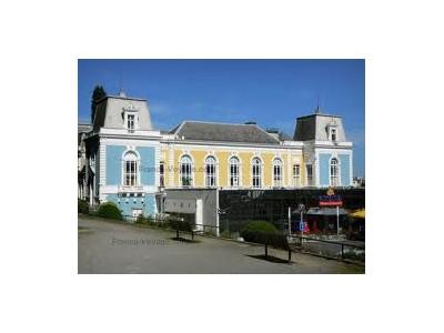 aperçu Casino de Bagnères-de-Bigorre
