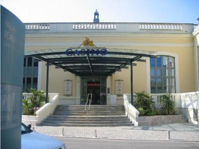 Casino de Pau facade