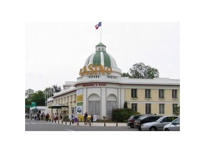 Casino de Vittel facade