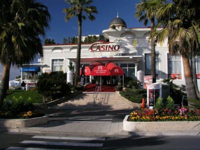 aperçu Casino Saint-Raphaël