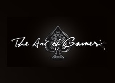 logo The Art of Games