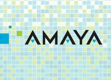 logo Amaya Gaming