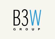logo B3W