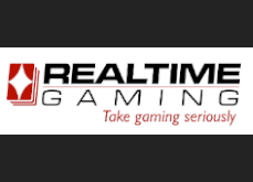 logo Real Time Gaming