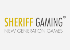 logo Sheriff Gaming