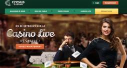 Cresus Casino revue