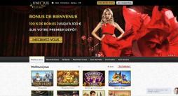 Unique Casino revue