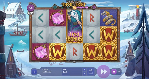 What Is the RTP of Vikings Go To Hell Slots?