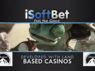 Présentation du fournisseur iSoftBet
