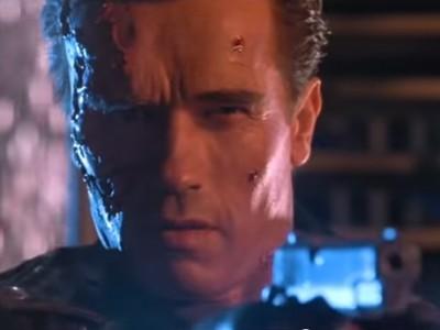 Machine à sous Terminator 2